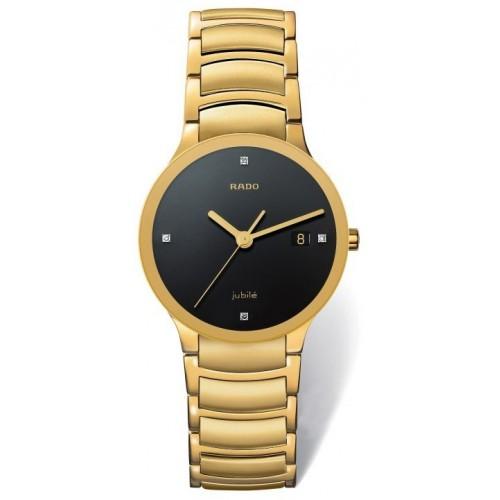 Rado Centrix Jubile Gold Edition