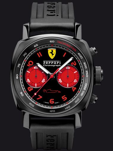 Ferrari Chronograph Panerai