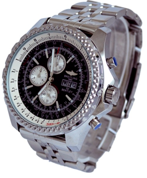 PRICE OF BREITLING BENTLEY WATCH