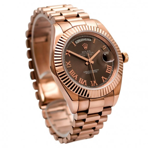 14821b012c3 Rolex Oyster Perpetual Day-Date II - WatchMarkaz.pk - Watches in ...