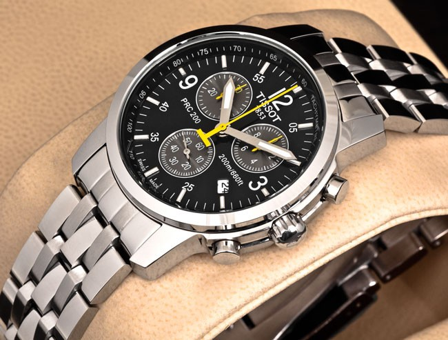 Tissot T Sport PRC200 Chronograph