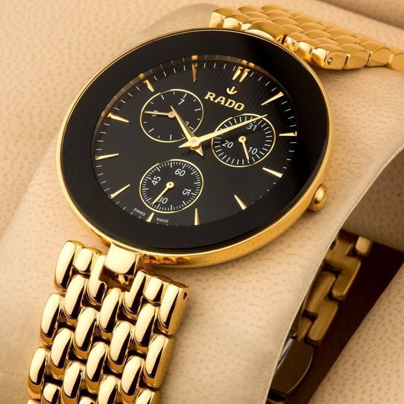 Dievas Watches