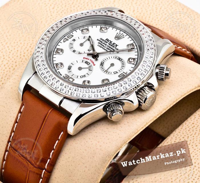 Rolex Cosmograph Daytona Diamond Exclusive