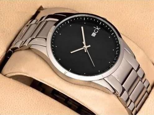 Calvin Klein Replica Mens Simplicity Watch