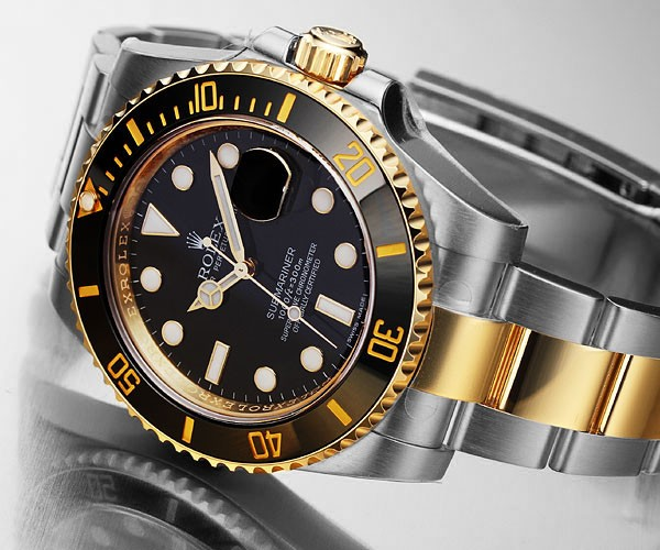 Rolex Oyster Prepetual Submariner