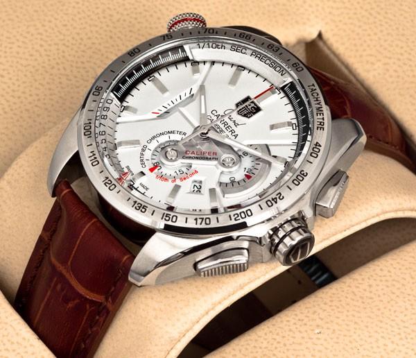 Tagheue Carrera Calibre 36 RS2 Chronograph