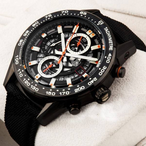 Tag Heuer Carrera Baselworld 2015