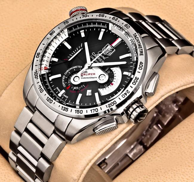трудовом коллективе tag heuer grand carrera calibre 36 mens steel watch вес дело том