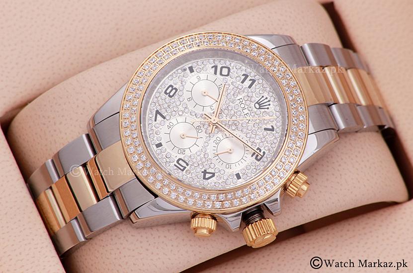 Rolex Cosmograph Diamond Daytona Limited Edition