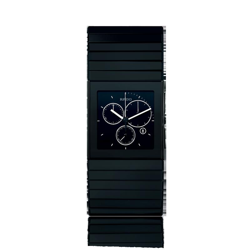 Rado Ceramica Chronograph
